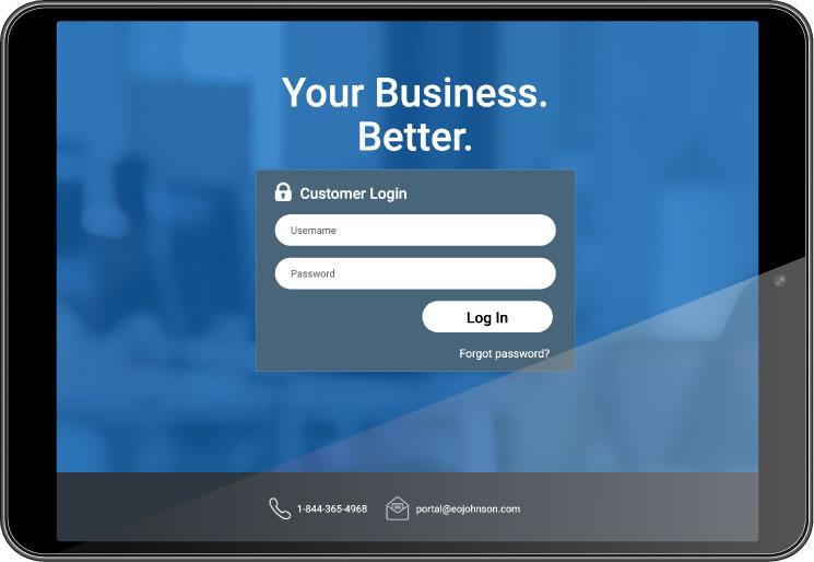 e-info_portal_tablet