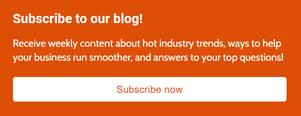 Subscribe to EOJ Blog