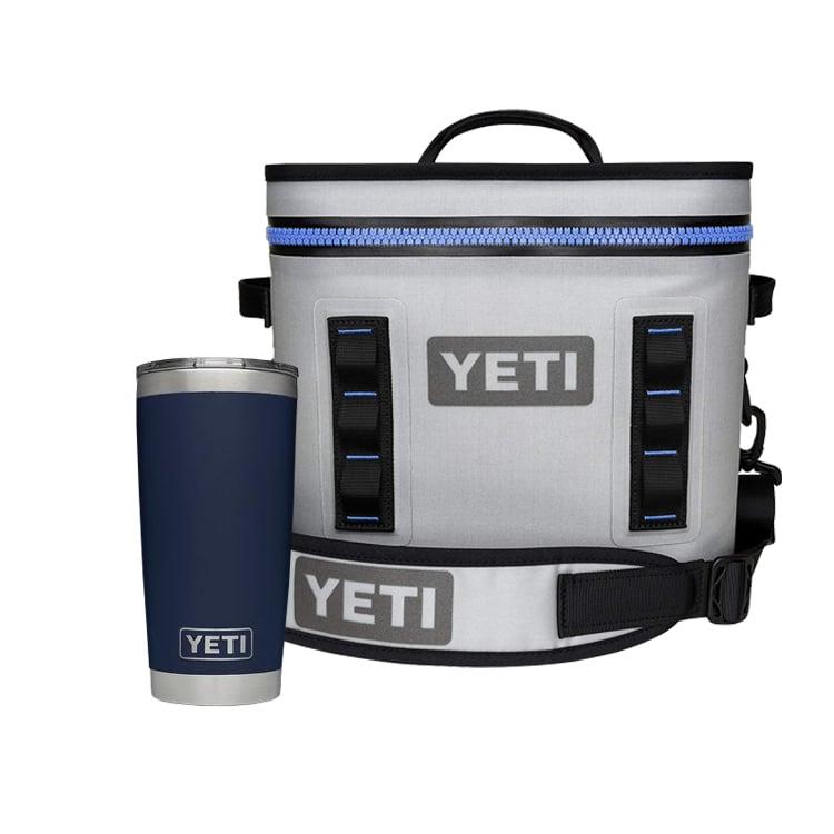 Yeti and Tumber Image