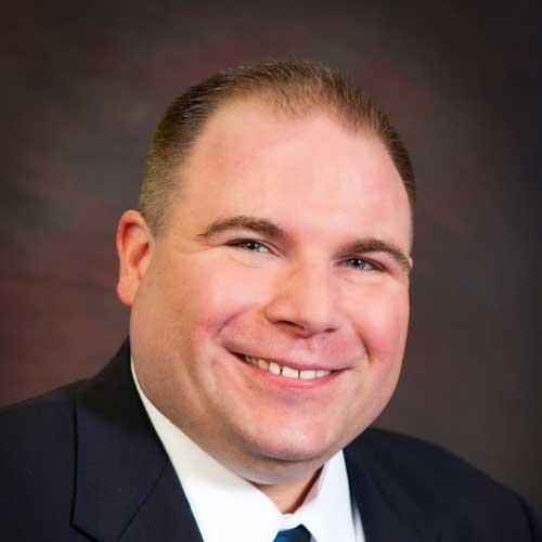 Jeff Balacek