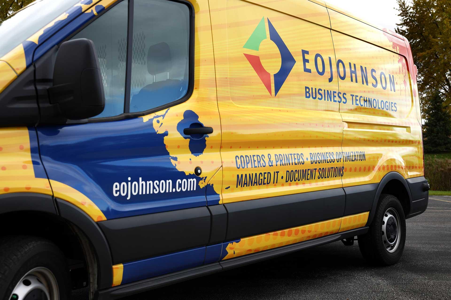 eo_johnson_service_van