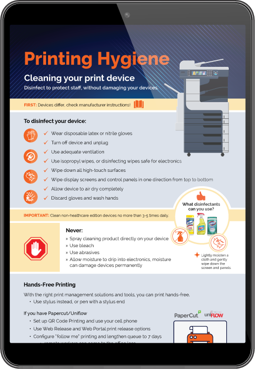 printer_hygiene_tablet