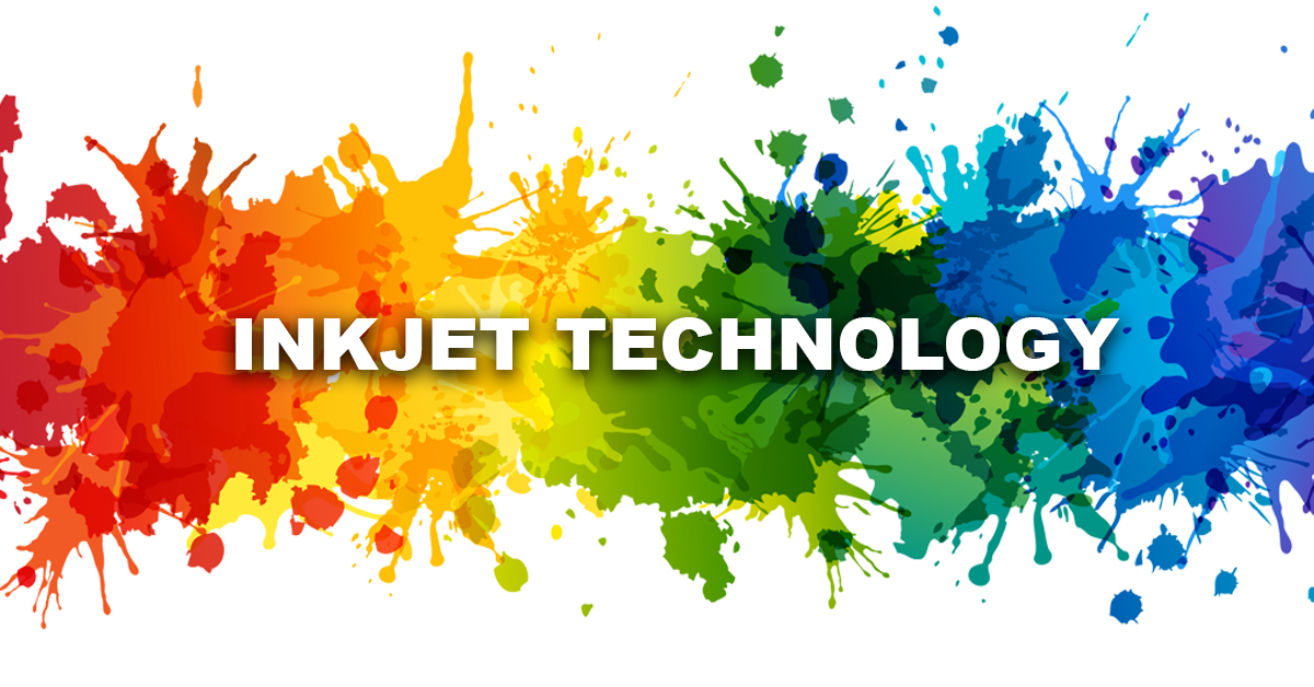 Inkjet Technology