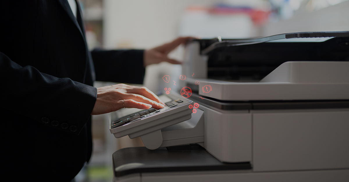 Understanding Printer Security Risk to Your Business